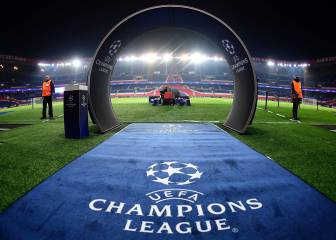 Champions League pot 2 full of danger: Bayern, PSG, City...