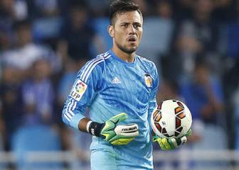 Alves stops another penalty, improves record to 22 saves