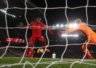 Liverpool fall off the pace after being held by West Ham