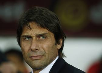 Chinese financial muscle a threat - Chelsea boss Conte