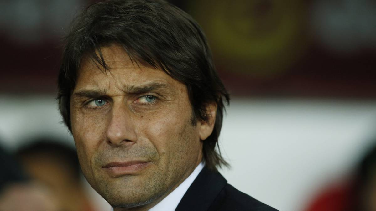 Chelsea boss Conte: Chinese financial muscle a threat