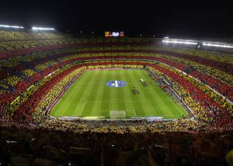 How and where to watch Barcelona - Hércules