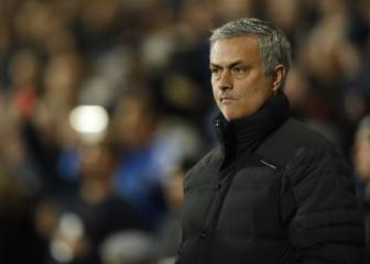 A Bola: Mourinho in talks with Benfica over defensive pair
