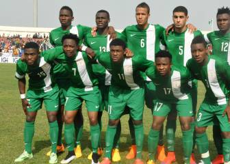 Senegal top Africa rankings, Nigeria back in 8th