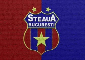 Steaua Bucharest could lose name and place in league