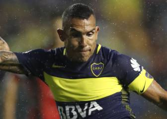 Shanghai move makes Tévez world's best paid player