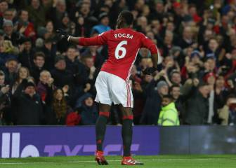 PL round-up: Willian is Chelsea hero, Pogba saves United