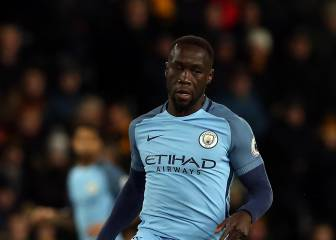 Sagna faces FA probe over