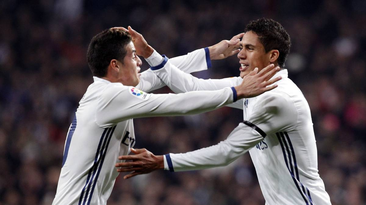 Real Madrid 3-0 Sevilla: Copa del Rey: result, report & reaction