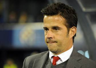 Marco Silva takes the reins at stricken Hull