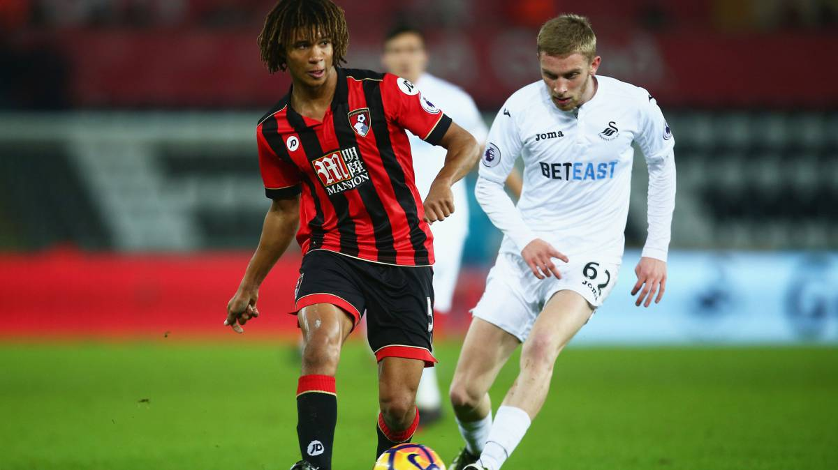 Aké: Chelsea recall defender from Bournemouth loan spell