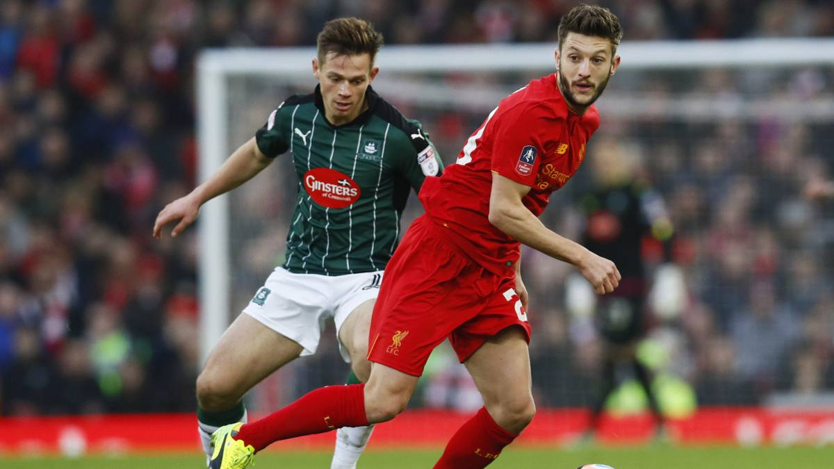 Plymouth force youngest ever Liverpool into ill-timed replay