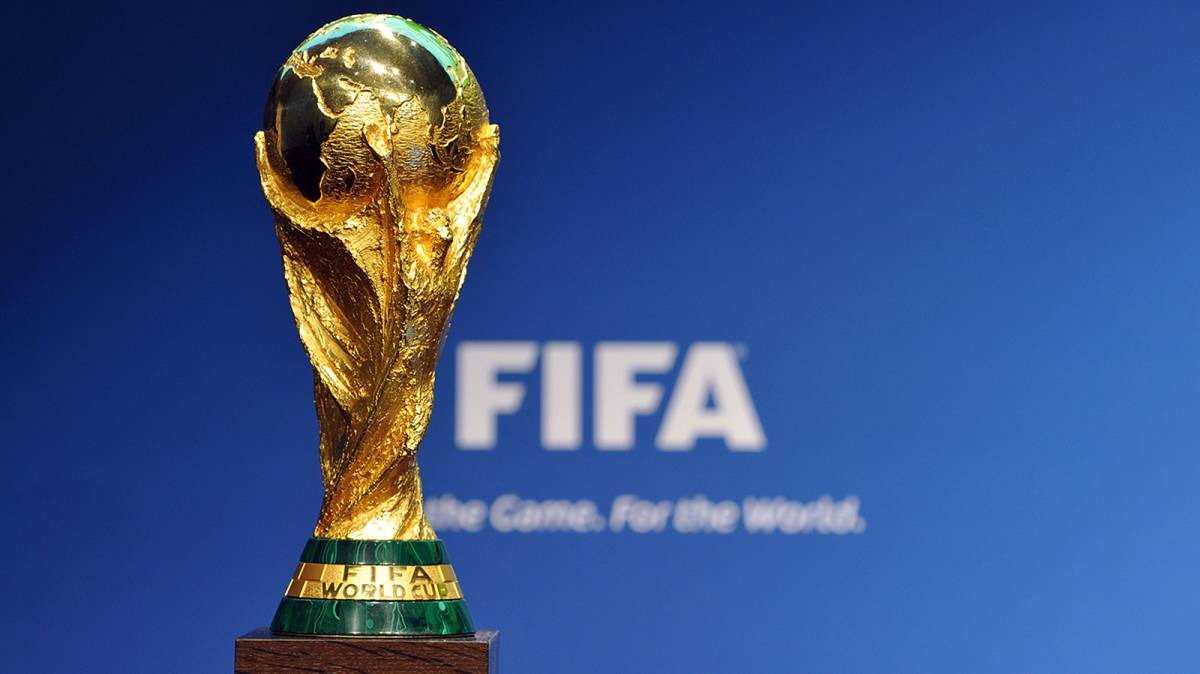 Official: World Cup 2026 will feature 48 teams