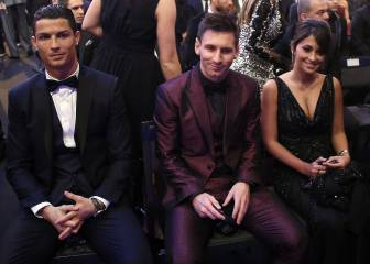 Barcelona snub FIFA \'Best\' awards: Messi & Co. won\'t go