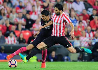 Barcelona and Athletic Bilbao team news for Copa del Rey