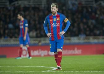 Budget-barred Barça won't break bank to keep Messi, says CEO