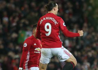 Honours even at Old Trafford as United and Liverpool draw