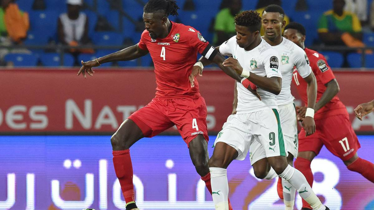 Ivory Coast: champions disappoint in opening Togo draw