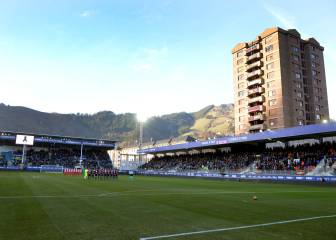 How and where to watch Eibar - Barcelona