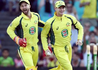 Pakistan coach blasts blunders as Australia win ODI series