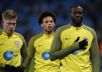 Yaya Toure criticises cash-grabbing players for China deals