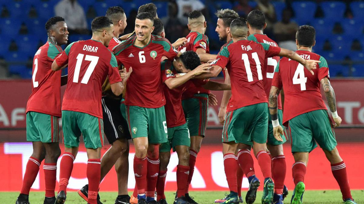 Morocco send holders Ivory Coast packing as DR Congo top group