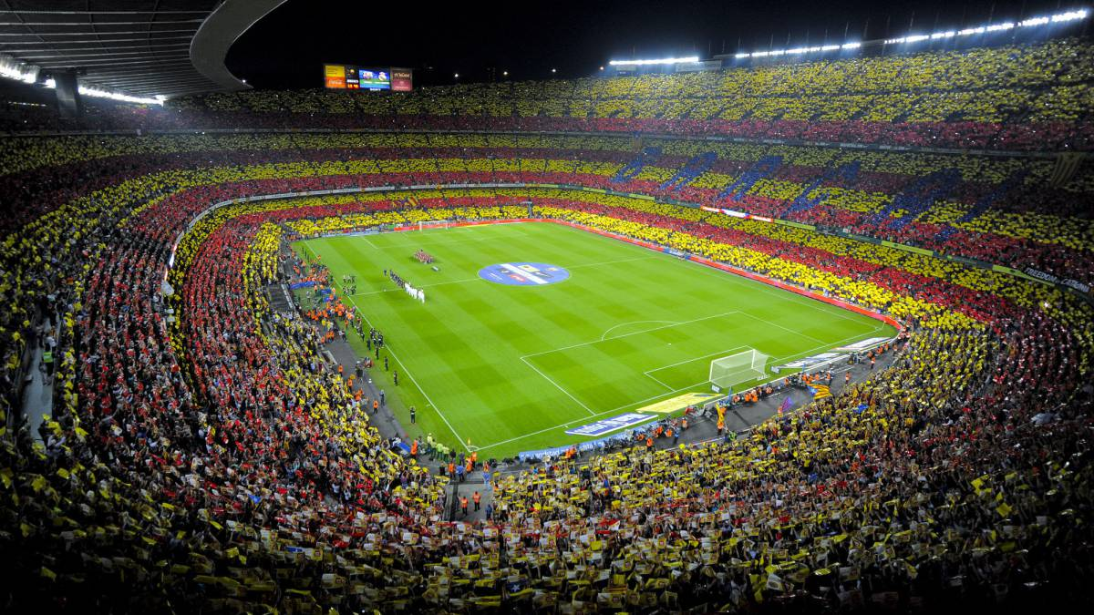 LaLiga stadia: A rough guide (II)
