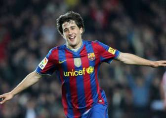 Ex-Barca, Stoke, Milan striker Bojan Krkic joins Mainz on loan