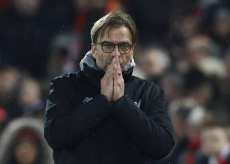 Klopp responds to Mourinho jibe: Maybe I got lucky