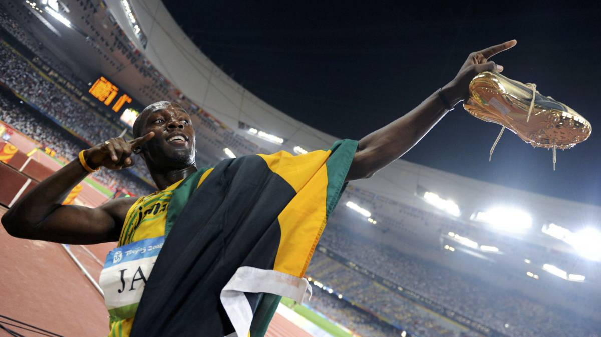 Bolt rules out extending his run for the 2018 Commonwealths