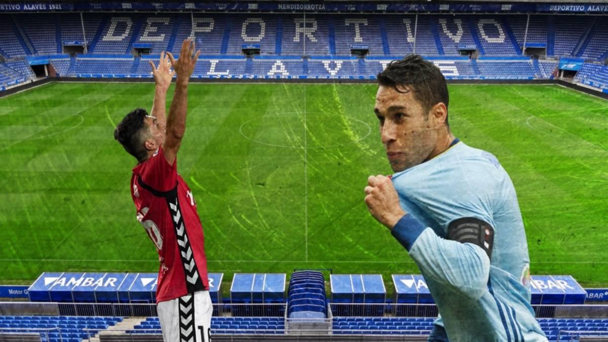Alavés vs Celta Vigo live online: Copa del Rey match ...