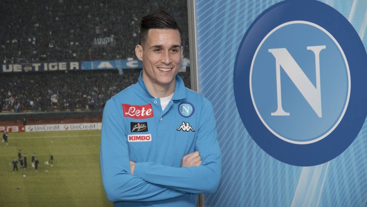 Callejón: Napoli fear Real Madrid, they're the best team in the world