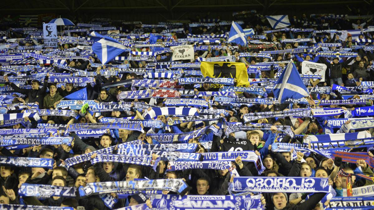 How and where can I watch Alavés - Barcelona? Times, TV, online