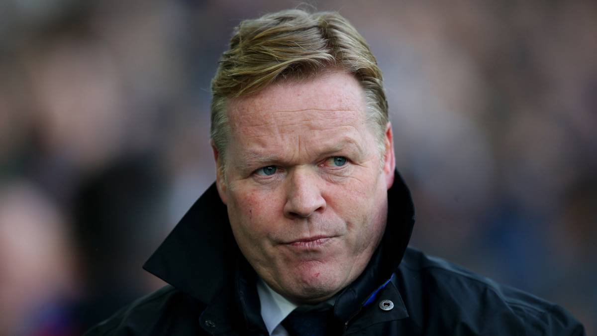'He's not my manager anymore' Koeman rejects agent's Barça candidacy claim