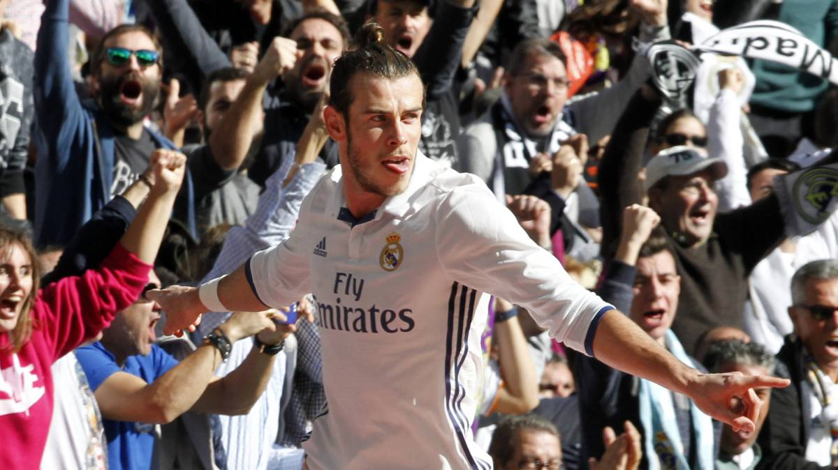 Zinedine Zidane is hopeful of a Gareth Bale is return very soon