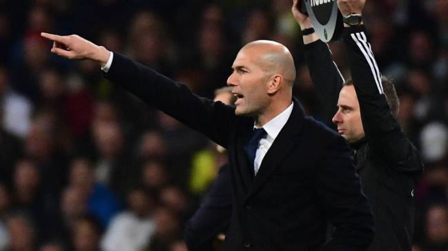 Zidane has Italianised Madrid – Ferrara