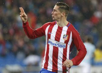 Torres scores astonishing goal in Atlético Madrid victory