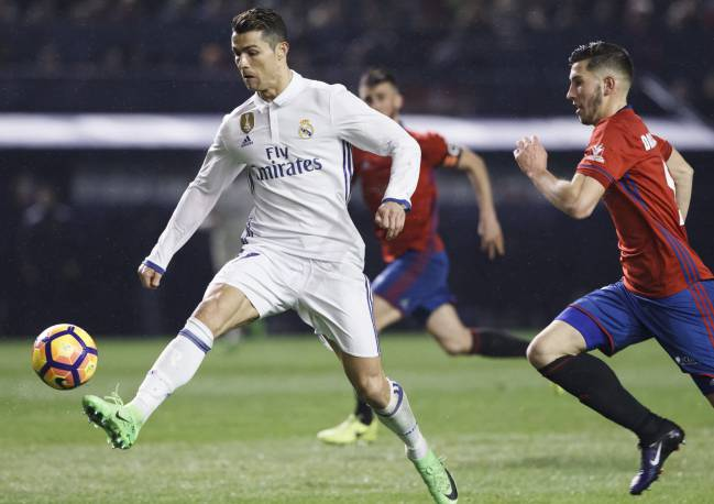 Gareth Bale named as fastest footballer on the planet in Top 10
