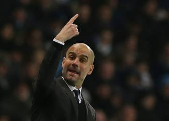 Guardiola insists City chairman Al Mubarak is \
