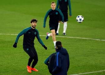 PSG-Barça team news: Defensive changes on both sides