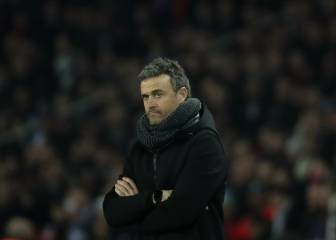 PSG masterclass leaves Barça, Enrique searching for answers