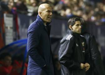 Real Madrid: all of Zinedine Zidane\'s assists for Ronaldo
