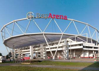 How and where can I watch Bayer Leverkusen - Atletico Madrid: times, TV, online
