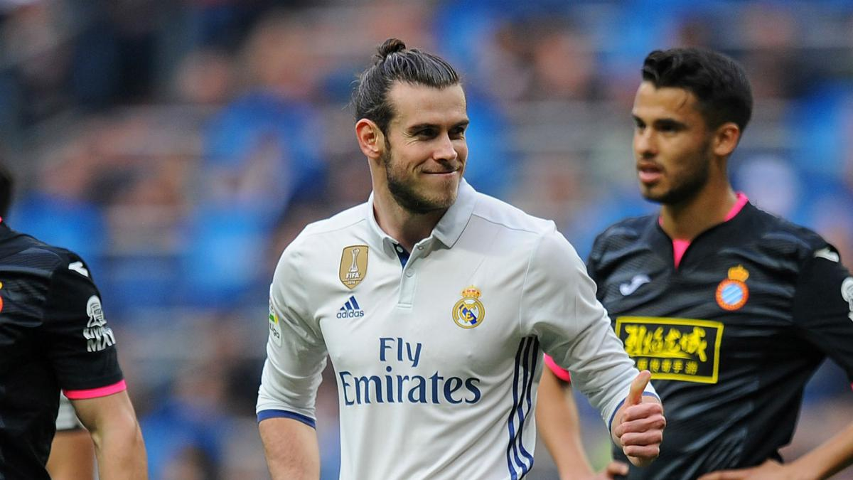 Bale eyes top form and titles after scoring on comeback