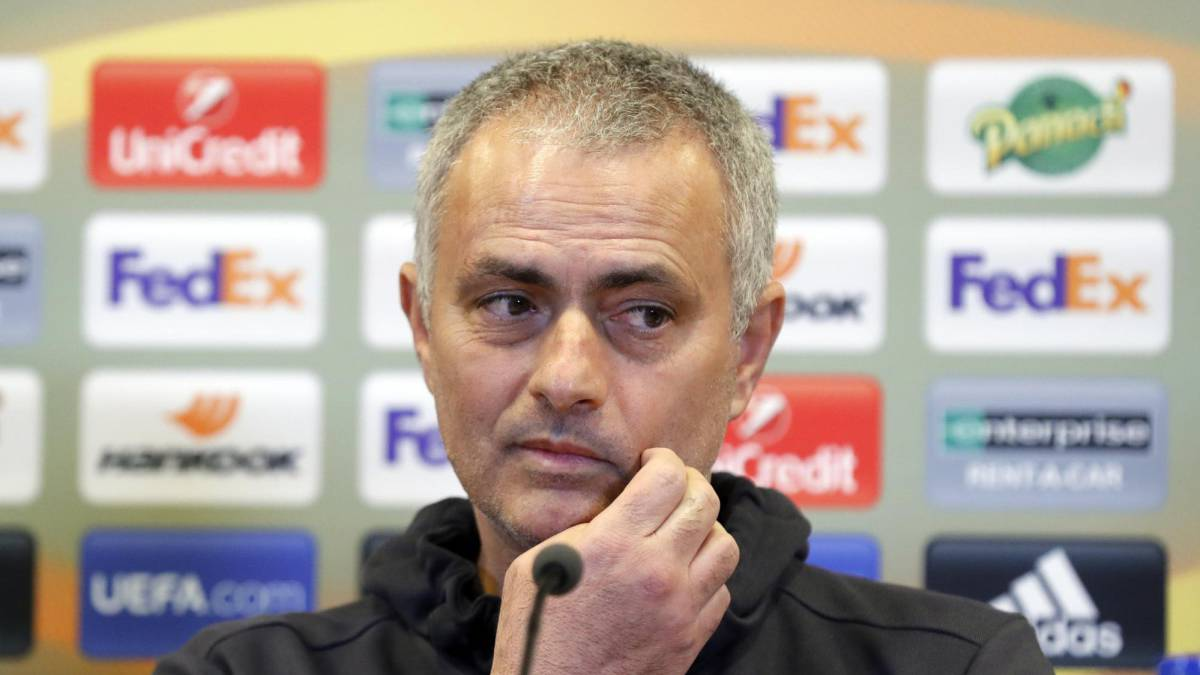 José Mourinho dismisses reports on Real Madrid return
