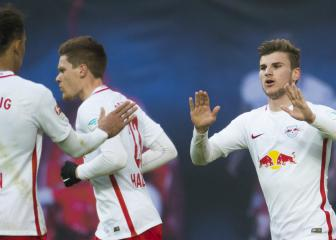RB Leipzig could be banned from Champions League
