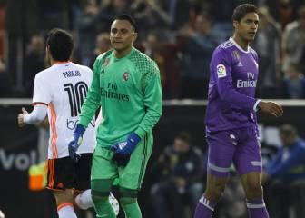 4f5c4afa1c0 Raphael Varane coud be out for weeks with tests due on Friday · Real Madrid