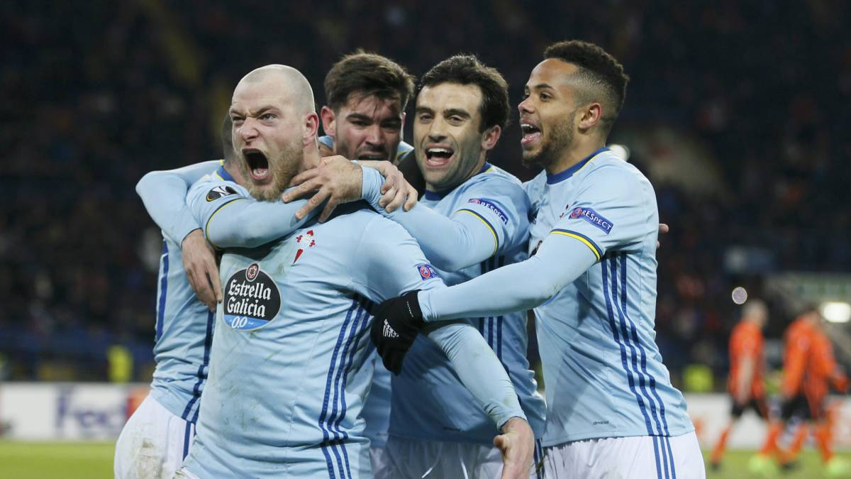 Europa League Round of 16: as it happened, reaction