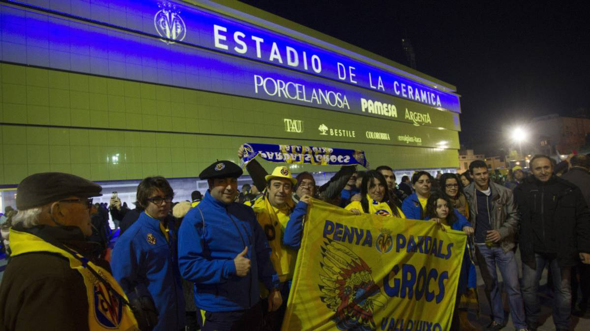 How and where can I watch Villarreal-Real Madrid: times, tv, online