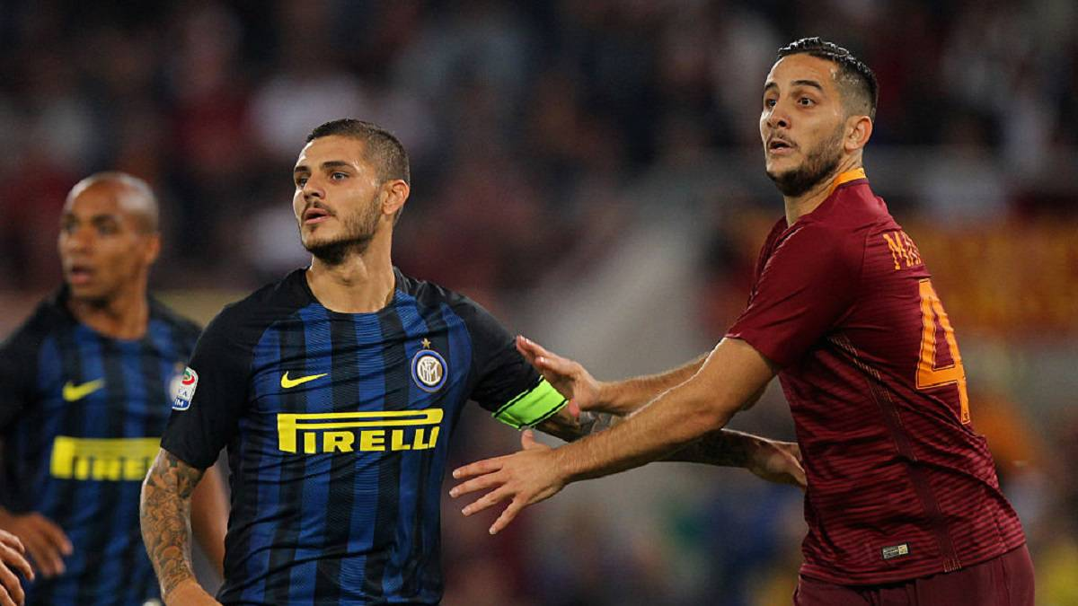 How and where can I watch Inter Milan - Roma: times, tv, online